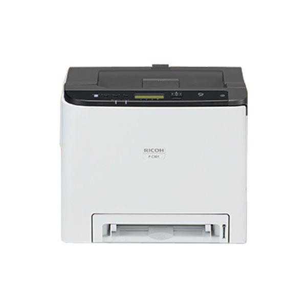 リコー A4カラーレーザープリンター IPSiO SP C301 (514228) 【メーカー直送品】