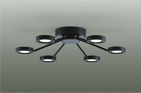 大光電機 LEDシャンデリアDCH40880Y