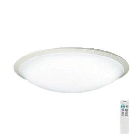 大光電機 LED調色調光タイプシーリングDCL40924