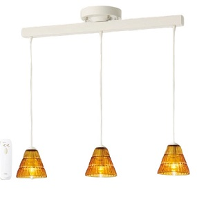 大光電機LED洋風ペンダントDXL81222