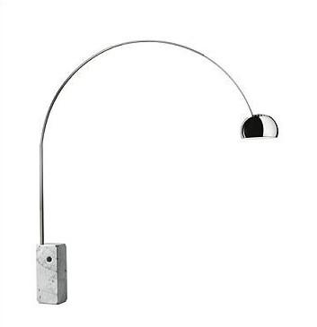FLOS白熱灯フロアスタンドSSTEU0018代引不可・日祭配達及び時間指定不可返品・交換不可
