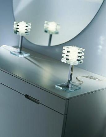 LUMINABELLA(ルミナベッラ)白熱灯テーブルスタンドSSTEU0144返品・交換不可