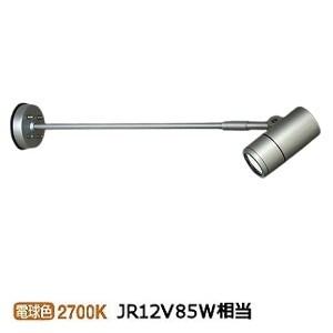 大光電機LED屋外スポットライト LZW60789YS