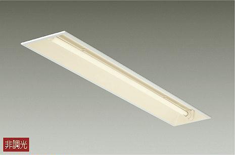 大光電機LEDベースライトDBL4467YW35(非調光型)代引支払及び日祭配達や時間帯指定不可