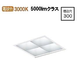 大光電機LEDベースライト(電源装置別売) LZB90986YW