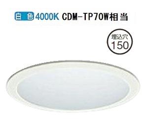 大光電機LED軒下灯(電源装置別売)LZW60798NW