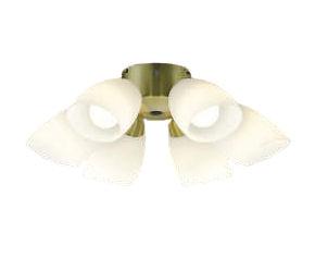 コイズミ照明 シーリングファン用LEDシャンデリアAA41901L【代引支払・時間指定・日祭配達・他メーカーとの同梱及び返品交換】不可