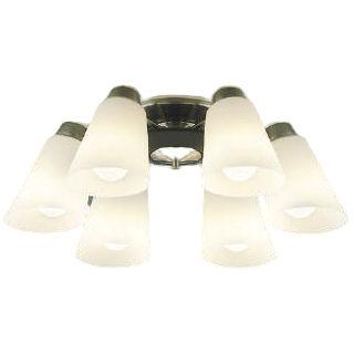 コイズミ照明 LEDシャンデリアAA42062L【代引支払・時間指定・日祭配達・他メーカーとの同梱及び返品交換】不可