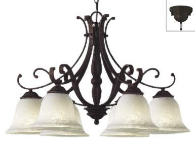 コイズミ照明 LEDシャンデリアAA47842L【代引支払・時間指定・日祭配達・他メーカーとの同梱及び返品交換】不可