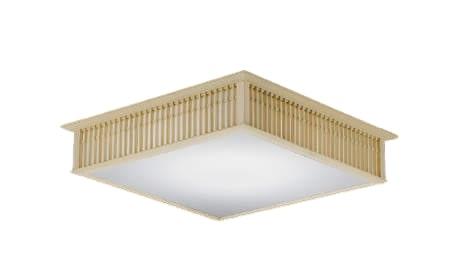 コイズミ照明LED和風シーリングAH48749L