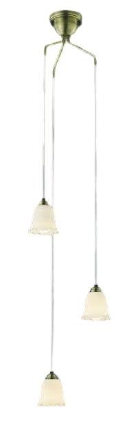 コイズミ照明 LED吹抜け用シャンデリアAP39968L