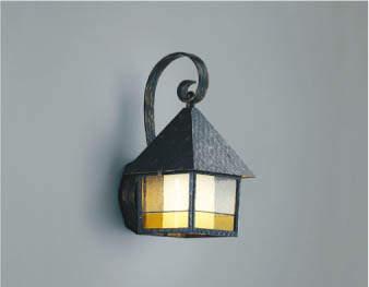 コイズミ照明 LEDアウトドアブラケットAU37709L