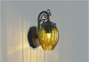 コイズミ照明 LEDアウトドアブラケットAU42401L