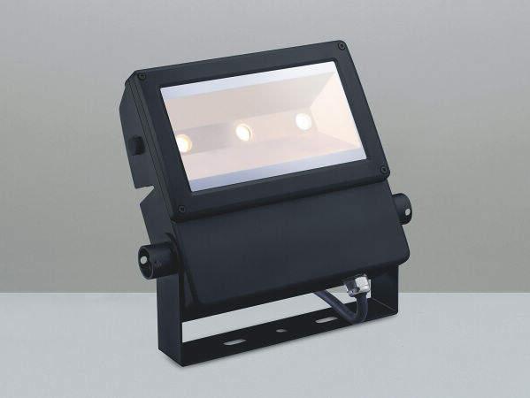 コイズミ照明 LEDアウトドアスポットライトXU44167L