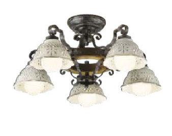 コイズミ照明LEDシャンデリアAA42865L