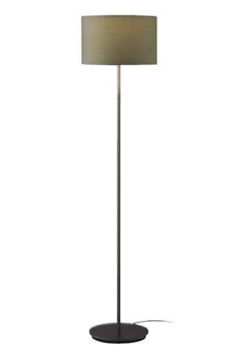 コイズミ照明LEDスタンド本体(セード別売)AT50332代引不可・日祭配達及び時間指定不可