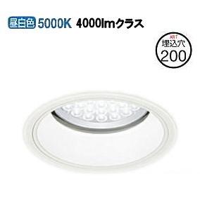 オーデリック LEDダウンライトXD301025P