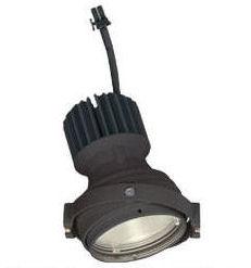 オーデリックLEDスポットライト灯体 システム照明XS412192H 電源装置・調光器・信号線別売ハウジングとの組み合わせにて使用