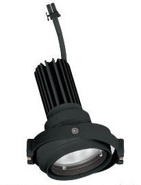 オーデリックLEDスポットライト灯体 システム照明XS413202 電源装置・調光器・信号線別売ハウジングとの組み合わせにて使用