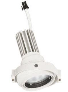 オーデリックLEDスポットライト灯体 システム照明XS413211H 電源装置・調光器・信号線別売ハウジングとの組み合わせにて使用