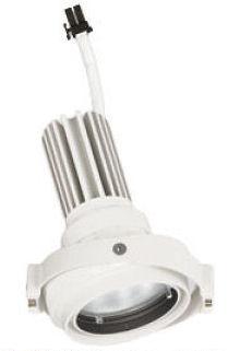 オーデリックLEDスポットライト灯体 システム照明XS413213 電源装置・調光器・信号線別売ハウジングとの組み合わせにて使用