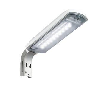 オーデリック LED防犯灯XG259012