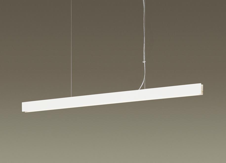 パナソニック LEDペンダント L=1200タイプ 電球色 吹抜用LGB17187LB1