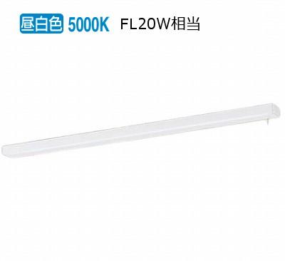パナソニック キッチンライトL900スイッチ付両面化粧LGB52200KLE1