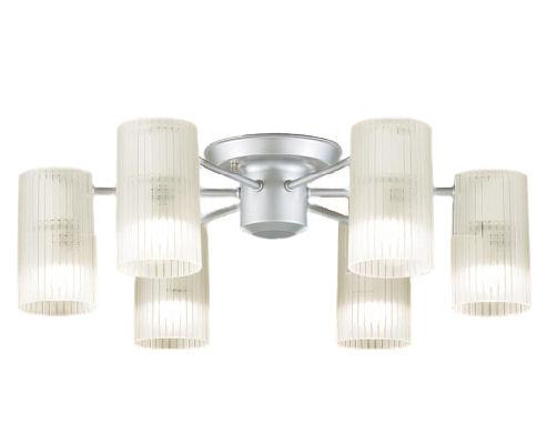 パナソニック LEDシャンデリア40形×6電球色LGB57653K