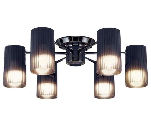 パナソニック LEDシャンデリアLGB57671K