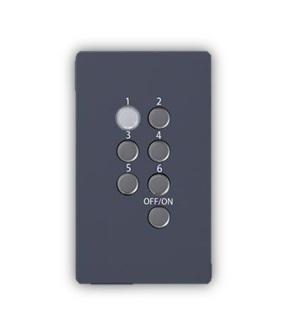 パナソニック リビングライコン 逆位相用シーン選択子器NK28770H