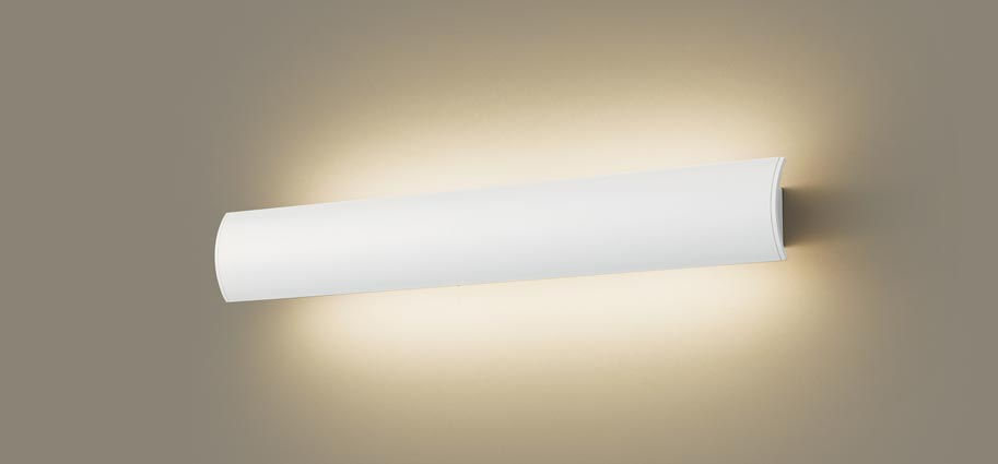 パナソニック LED洋風ブラケット(シンクロ調色)LGB81589LU1