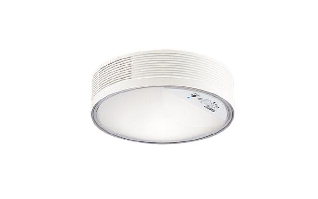 パナソニック LEDセンサ付シーリングライト 60形温白色LGBC55004LE1