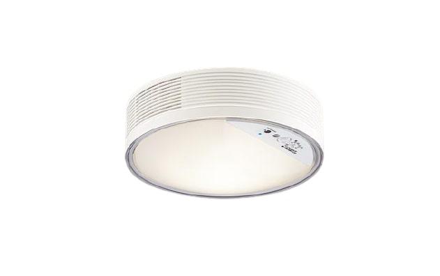 パナソニック LEDセンサ付シーリングライト 100形電球色LGBC55012LE1