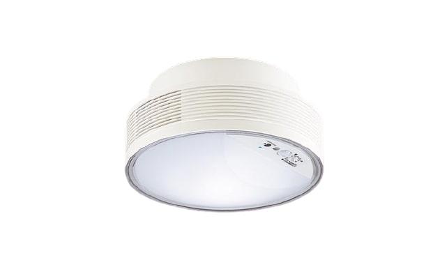 パナソニック LEDセンサ付シーリングライト 60形昼白色ローゼット取付不可LGBC55103LE1