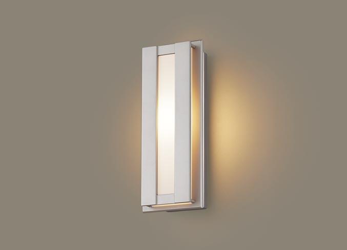 パナソニック LEDポーチライト 40形電球色LGW80414LE1