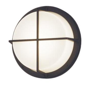 パナソニック アウトドアブラケット 100形×1 電球色LGW85232BCE1