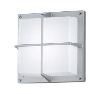 パナソニック アウトドアブラケット 100形×1 昼白色LGW85235SCE1