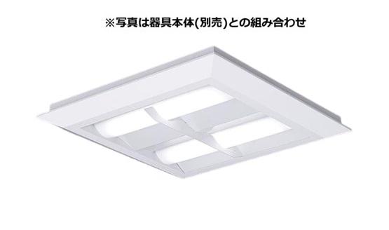 昼白色NNFK24360LA9 パナソニック反射板付点灯ユニット(本体別売)