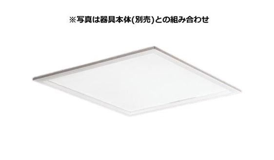 白色 パナソニックパネル付点灯ユニット(本体別売) NNFK27401JLA9