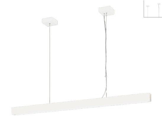 パナソニック LEDペンダント L=1200タイプ 昼白色LGB17085LB1