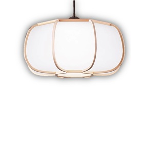 パナソニック LED和風ペンダント 12畳用LGBZ8218