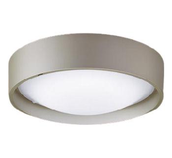 パナソニック LED軒下用シーリングLGW51707YCF1