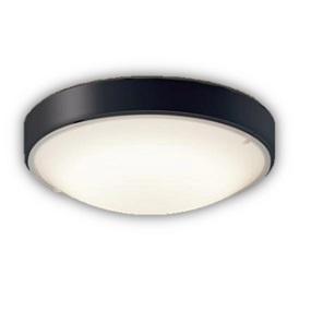 パナソニック LED軒下用シーリングLGW51715BCF1