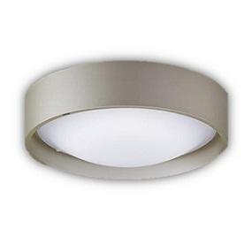 パナソニック LED軒下用シーリングLGW51717YCF1