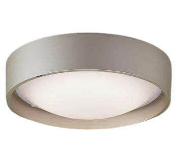 パナソニック LED軒下用シーリングLGW51718YCF1