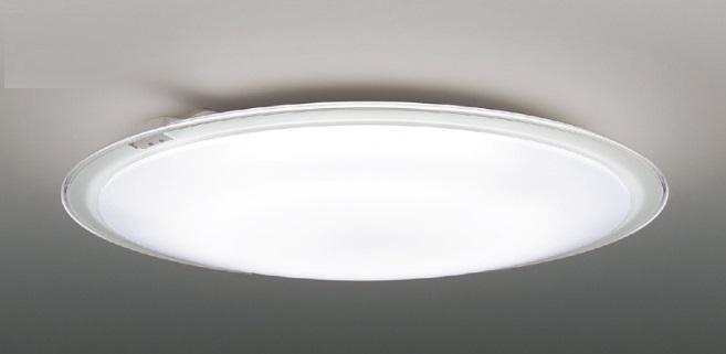 東芝ライテック洋風シーリング10~12畳用・調色LEDH82702Y-LC
