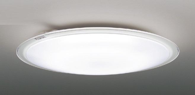 東芝ライテック洋風シーリング8~10畳用・調色LEDH84702Y-LC
