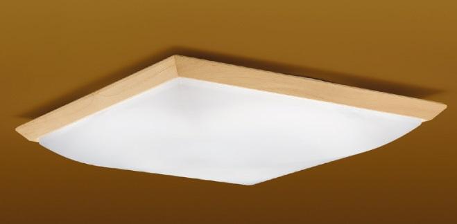 東芝ライテック和風シーリング12~14畳用・昼白色LEDH86188PW-LD