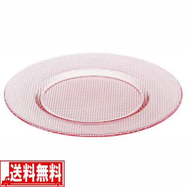 【日本製】Plate collection CP/コーラルピンクシリーズ / KOUSHI/320 CP [3個入り] アデリア 【smtb-F】 送料無料